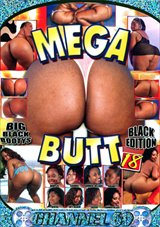 Adult Movies presents Mega Butt 18