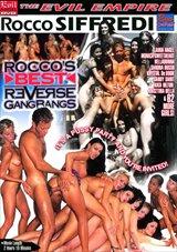 Лучшие групповые оргии Рокко / Rocco's Best Reverse Gangbangs
