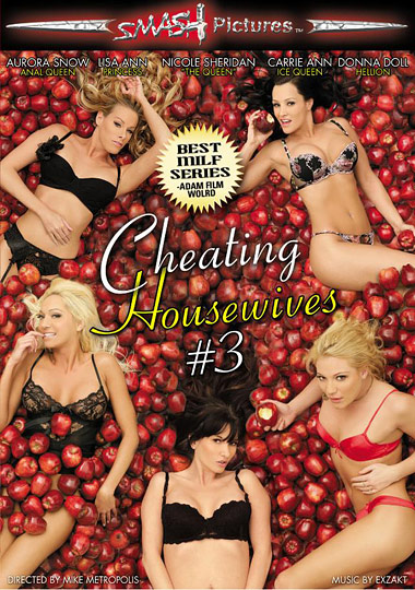 Adult Movies Feature Cheating Housewives 3