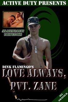 Love Always PVT Zane