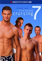 Director Michael Lucas returns to the beach with the seventh volume of his popular Fire Island Cruising series. In the penultimate episode, the men of Lucas Entertainment including exclusives Chad Hunt (back on the scene after a year-long hiatus), Bruce Beckham and John Lamb work their sexual magic at this gay playground where everything can and will happen!