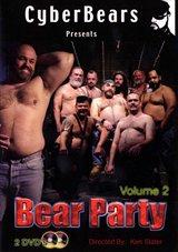 Bear Party 2