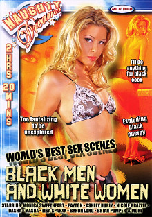 World's Best Sex Scenes: Black Men And White Women