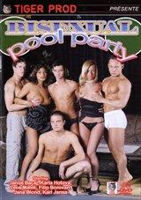 Bisexual Pool Party