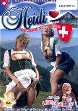Porno Heidi 4