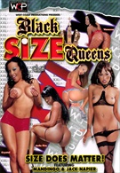 Black Size Queens