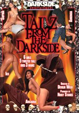Tailz From The Darkside