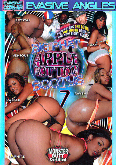 Think, Big phat apple bottom bootys torrents final