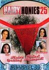 Hairy Honies 25