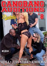 Gangbang Auditions 8
