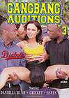 Gangbang Auditions 3