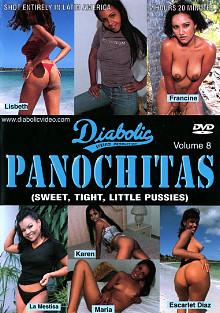 Panochitas 8