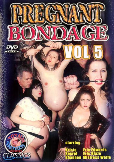 Pregnant Bondage 5