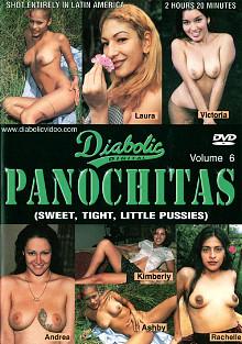 Panochitas 6