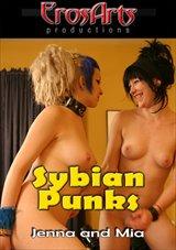 Sybian Punks: Jenna And Mia