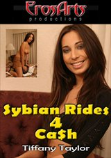 Sybian Rides 4 Cash: Tiffany Taylor And Michael Diamond