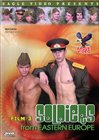 Soldiers From Eastern Europe 3