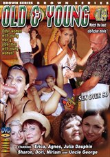 Adult Movies presents Old And Young 14