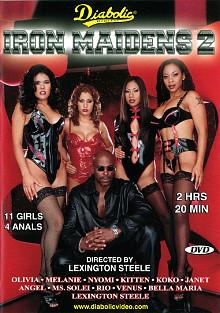 Iron Maidens 2