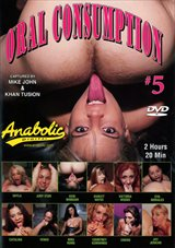 Oral Consumption 5