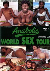 World Sex Tour 22