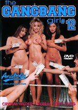 Adult Movies presents The Gangbang Girl 12