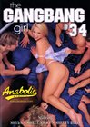 The Gangbang Girl 34
