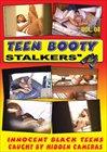 Teen Booty Stalkers 4