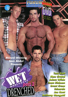Wet Warehouse 2: Drenched