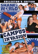 Shane's World 32: Campus Invasion