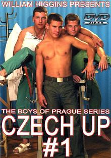 Czech Up