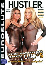 Adult Movies presents The Harder They Cum 5