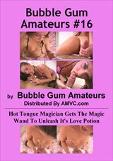 Bubble Gum Amateurs 16