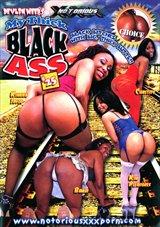 My Thick Black Ass 25