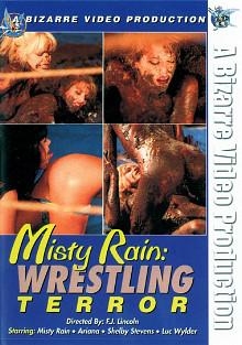Misty Rain: Wrestling Terror