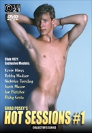 Join erotic magazine photographer Brad Posey as he captures six exclusive young models on video and in remarkable still photos. Completely intimate and unscripted.