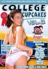 College Cupcakes 2