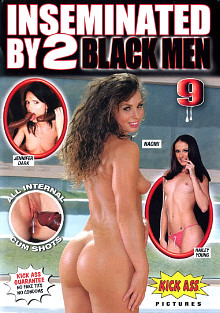Inseminated By 2 Black Men 9