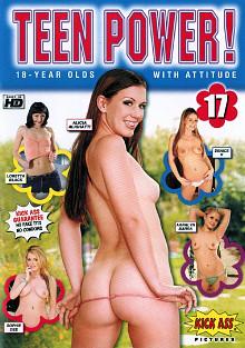 Teen Power 17