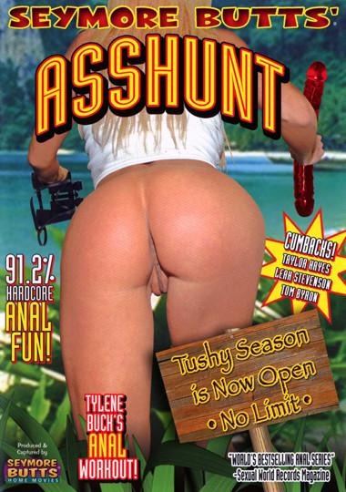 Alisha klass seymore butts does europe 2 - 2 part 1