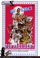 Linda Lovelace For President