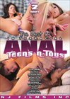 The Best Of Interracial Anal Teens -N- Toys