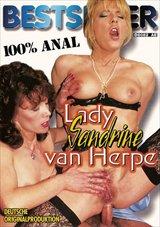 Lady Sandrine Van Herpe