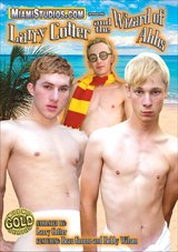 Larry Cotter And The Wizard Of Ahhs Xvideo gay
