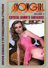 Showgirl Superstars 5:  Crystal Dawn's Fantasies