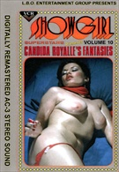 Showgirl Superstars 10:  Candida Royalle's Fantasies