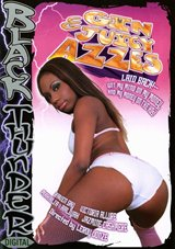 Gin And Juicy Azzes