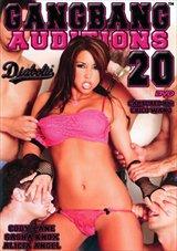 Gangbang Auditions 20