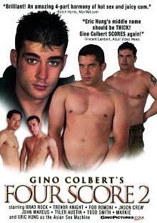 Gino Colbert's Four Score 2