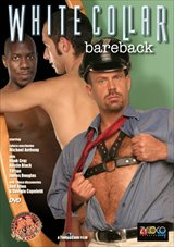 White Collar Bareback